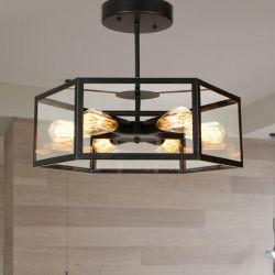 실내 가정 천장 램프 정착물 (WH-LA-14)를 위한 도시 다락 천장 점화