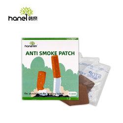 Produit de Soins de santé Anti-Smoke Patch Quitter/Arrêter de fumer