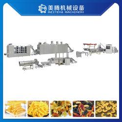معكرونة آلية عالية الكفاءة نودلز إيطالية إنتاج آلات الطعام متعددة وظيفة آلة المعكرونة ماكاروني للبيع