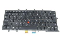 Remplacement clavier us Layout avec rétroéclairage pour Lenovo Thinkpad X230s