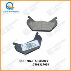 Cilindro de roda Liugong Clg6530 Sapata de Freio Sp100015 0501317039 ZF