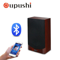 Cl631b activo Bluetooth Altavoz pared amplificador de potencia Digital integrado con función de silencio han de cartón de alta calidad