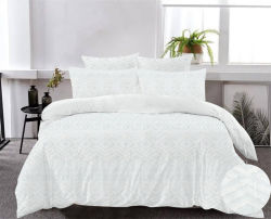 부드럽고 따뜻한 새 디자인 깃털 이불 Quilt Comforter