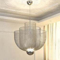 حديث زخرفيّة سكنيّة مصباح غرفة نوم سقف يعلّب [لد] ثريا مدلّاة ضوء