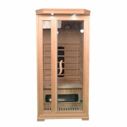 1 Peson Sauna-Raum-preiswertester Preis
