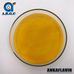 Красный дрожжи риса выдержки Ankaflavin CAS 50980-32-0 порошок 99% Ankaflavin
