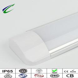 0,6 m/0,9m/1.2m/luz del tubo de 1,5 millones de TIRA DE LEDS de luz Batten 2FT 3pies 4FT 5FT 6FT Luz lineal de iluminación LED de luz exterior