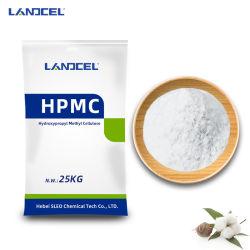 HPMC 65000 CPS مستحضرات التجميل الكيماويات اليومية هيدروكسي بروبيل سيلولوز HPMC لـ Mand Sanitizer