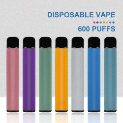 Nova chegada erva seca vaporizador grossista Vape Cera caneta de feltro Kit Cigarro Electrónico