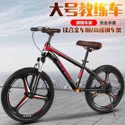 뉴 어린이 균형자용 자전거 16인치 18인치 20인치 성인 코치용 차량 의 연습에 동행합니다 대형 스쿠터 스쿠터