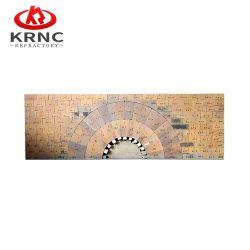A maioria dos produtos de venda Forno Túnel Kerui tijolos de argila Fornecedor