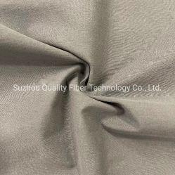 قماش قطني مصنوع من الإسباندكس مصنوع من القطن تمت حياكته بطريقة عادية بأربعة اتجاهات لتوفير السروال القصير النسيج