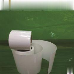 Elástico forrado de papel blanco papel Papel Kraft