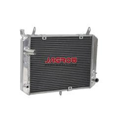 YAMAHA Fjr1300 1300 2001-2005 2 radiatore dell'acqua dell'alluminio di riga 32mm