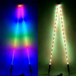 卸し売り工場価格のカスタムサイズAPP制御RGB新しいAi管LEDはライトクォードATV 4X4を打つ