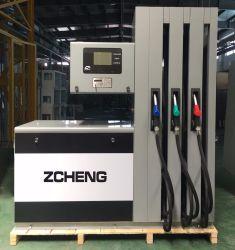 Gasolinera Zcheng Tokheim Tatsuno Wayne dispensador de combustible de la boquilla seis