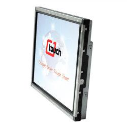 Cjtouch 5: شاشة LCD مفتوحة الإطار تعمل بالأشعة تحت الحمراء بحجم 4 17 بوصة