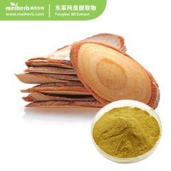 Herbal Medicine agrandissement de pénis Tongkat Ali extrait de fines herbes