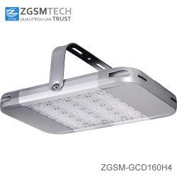 Imperméable IP66 160W Lumière LED haute puissance