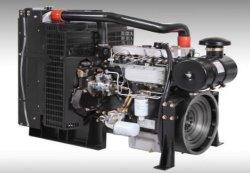 Genset (1003년, 1004년, 1006년)를 위한 Lovol Perkins 물에 의하여 냉각되는 디젤 엔진