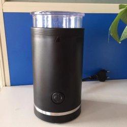 Boon van de Koffie van het Blad van het Roestvrij staal van de koffiemolen de de Elektrische 120V & Molen van het Kruid met de Opslag van het Koord