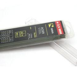 Commerce de gros de la résistance de la tige de soudage/électrode de soudure E6013 plaquette thermoformée de prix