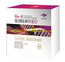 Igg: Medicina veterinaria della polvere microcristallina