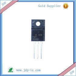 Fqpf9n90c à220-3 Pied MOS de puissance du tube à effet de champ Transistor en ligne