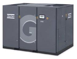 A China a Atlas Copco VSD Diesel VSD Compressor de Ar bem estável Síncrono máquinas Atlas Copco GA VSD Compressor de Ar do Compressor de Ar de Gases Industriais Nitrogénio