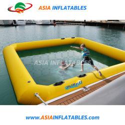 Надувной бассейн корпус переносной бассейн с плавающей запятой