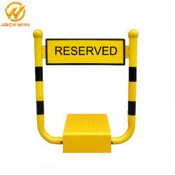 Commande à distance automatique durables barrière de stationnement du véhicule
