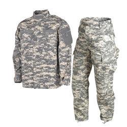 Acuの軍服、軍隊はユニフォーム、軍服をごまかす