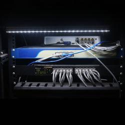 Arbeits-Beleuchtung-Arbeitsanzeigen-Nachtlicht der China-Hersteller-bewegliche nachladbare Magnet-Gefäß-Lampen-LED