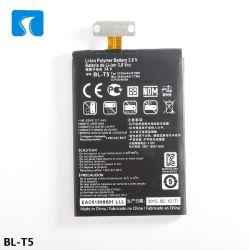 Лучшая цена E970 E973 Ls970 Google Nexus 4 E960 Замена литиевой батареи телефона Bl-T5 для LG