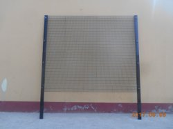 China Powder Coated Hot Sale High Quality 358 Security Fence