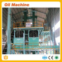 Prix d'huile de palme raffinée Palm Oil Processing