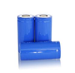 Alta capacidad de pago personalizado Baterías LiFePO4 3,2 V 100Ah