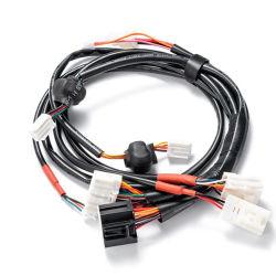 전문 맞춤형 전기 와이어 하니스 장비 산업용 와이어링 하니스