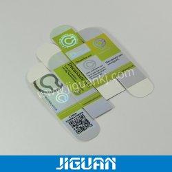 Professional 10 ml viales papel Box Maker