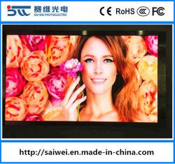 Super hoher Helligkeit P4.81 Innen-LED-Bildschirm