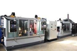 Le durcissement du CNC automatique machine-outil de trempe de trempe avec plaque d'indexation pour le traitement thermique de l'arbre de pignon