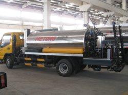 Camion dello spruzzatore del bitume per emulsione calda