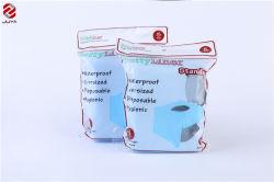 Rivestimento del sedile in carta igienica monouso per la cura della salute