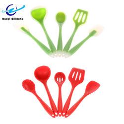 أدوات المطبخ الصينية وأدوات المطبخ Silicone أدوات المطبخ