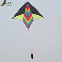 Свежем воздухе игрушка малых Starry Delta моды воздушного змея для детей