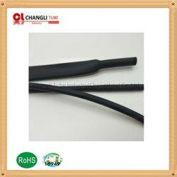 Résistance de l'huile de haute qualité noir doux Tubes thermorétractables