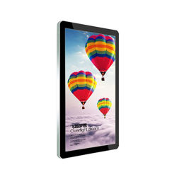 42 Inch Android /Window Digital Signage Lcd Advertising Display Voor Wandmontage All-In-One Touch Tablet