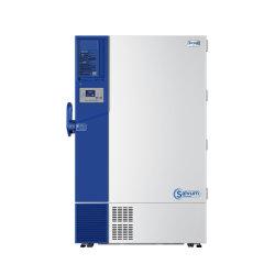 Congelatore Ult preciso di controllo di temperatura di tecnologia di conversione di frequenza -86celsius