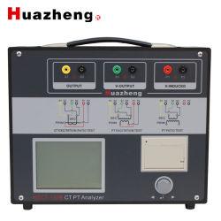 Автоматический анализатор с трансформатором тока потенциал / CT PT Vt анализатор бесступенчатой коробки передач