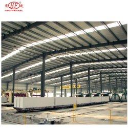 Semi-automatique de verrouillage Premium Eco 2700 Brésil caler la machine/AAC/Manuel machine à fabriquer des blocs de machines de briques